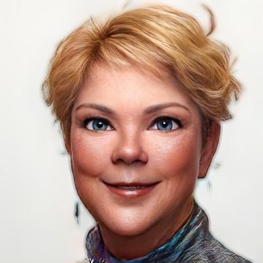 Kathleen Hornbacher